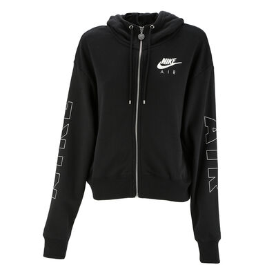 Campera Nike Air Hoodie Fleece
