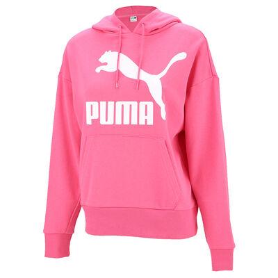 Buzo Puma Classic Logo
