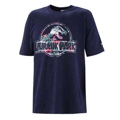Remera Reebok Jurassic Park
