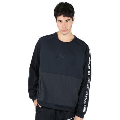 Buzo Nike Sportswear Crew