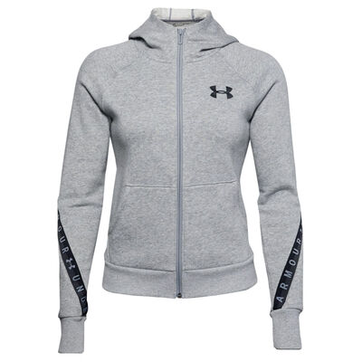 Campera Under Armour Fleece Taped