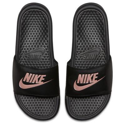 Chinelas Nike Benassi Just Do It