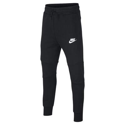 Pantalón Nike B Nsw Tch Flc