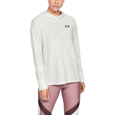 Buzo Under Armour Charged Cotton