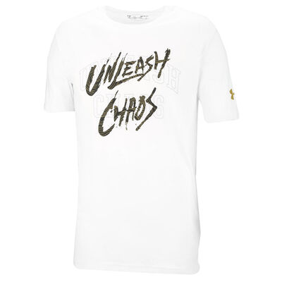 Remera Under Armour Unleash Chaos