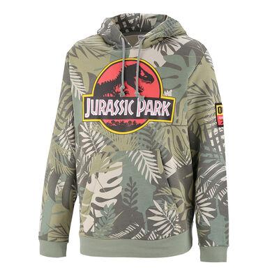 Buzo Reebok Jurassic Park Aop