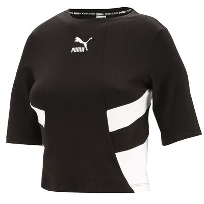 Remera Puma Tailored for Sport