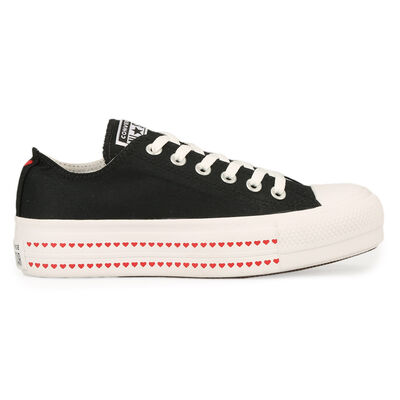 Zapatilla Converse Chuck Taylor All Star Lift OX
