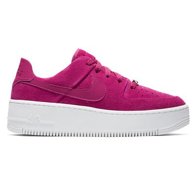 Zapatillas Nike Air Force 1 Sage