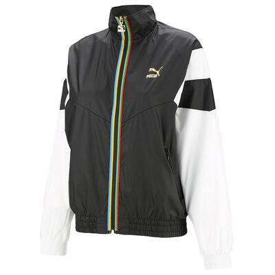 Campera Puma Tailored for Sport