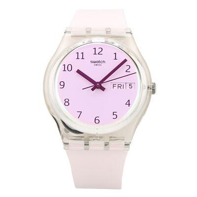 Reloj Swatch Ge714 Ultrarose