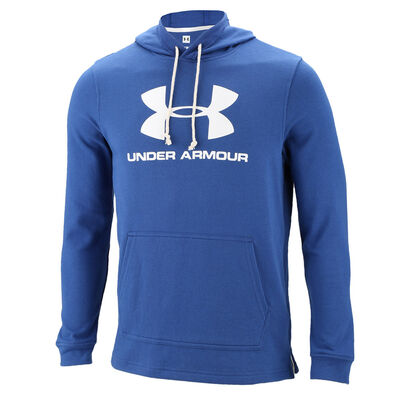 Buzo Under Armour Sportstyle Terry Logo
