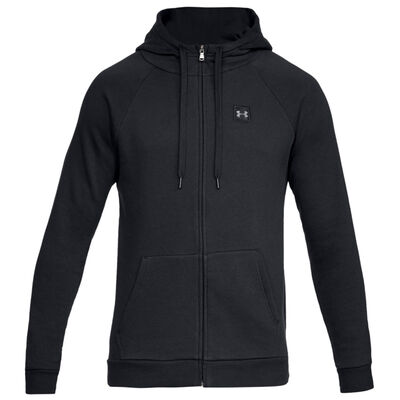 Campera Under Armour Rival Fleece Fz Hoodie