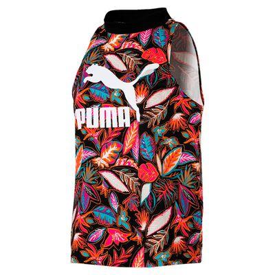 Musculosa Puma Classics Logo
