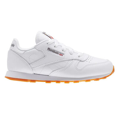 Zapatillas Reebok Classic Leather