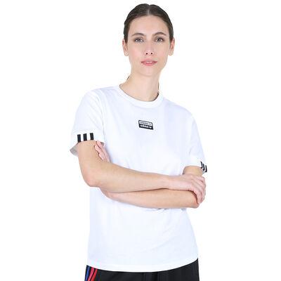 Remera adidas 3 Stripes