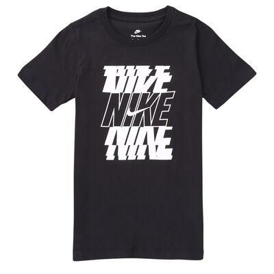 Remera Nike Stack