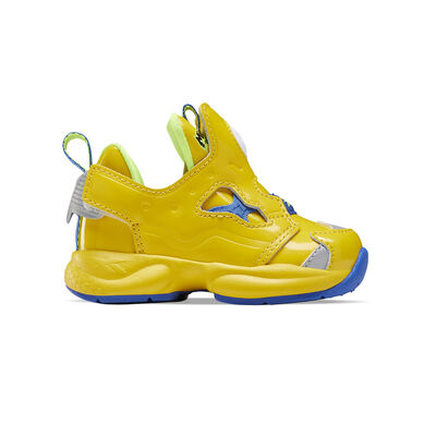 Zapatillas Reebok Versa Pump Fury Minions