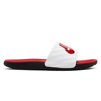 Ojotas Nike Kawa Just Do It