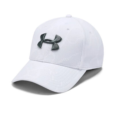 Gorra Under Armour Printed Blitzing 3.0