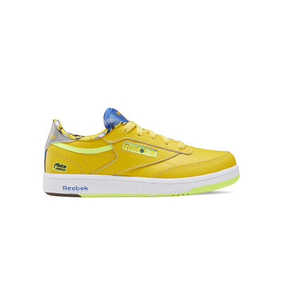 Zapatillas Reebok Club C 85 Minions PS