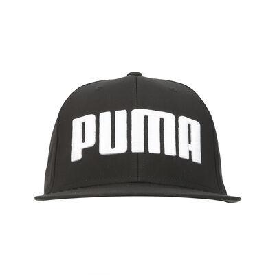 Gorra Puma Flatbrim