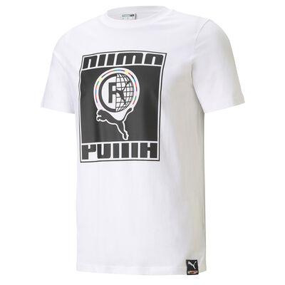 Remera Puma International Game