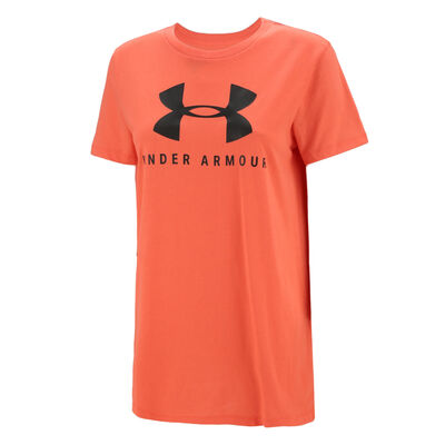 Remera Under Armour Sportstyle Classic