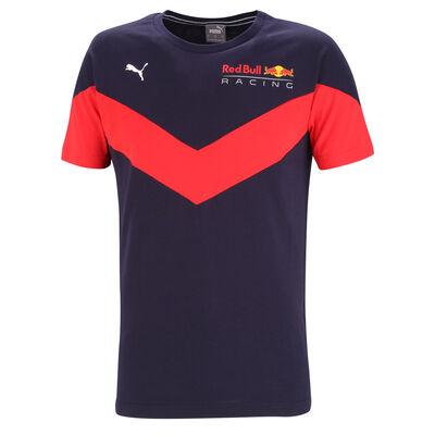 Remera Puma MCS Red Bull Racing
