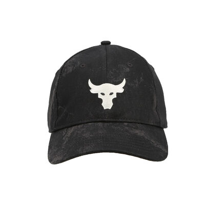 Gorra Under Armour Project Rock