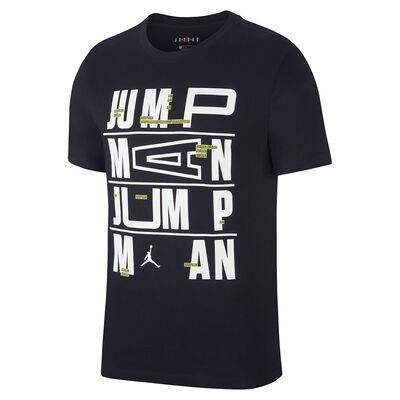 Remera Nike Jordan Dri-FIT