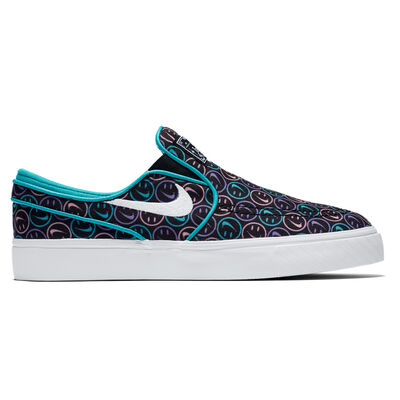 Zapatillas Nike SB Stefan Janoski Canvas Slip