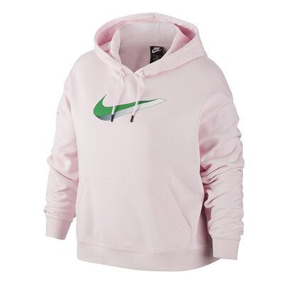 Buzo Nike Icon Clash