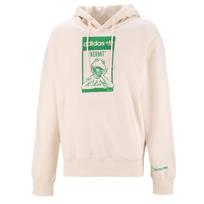Buzo adidas Kermit