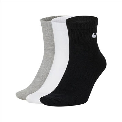 Medias Nike Everyday Lightweight Ankle 3Pr