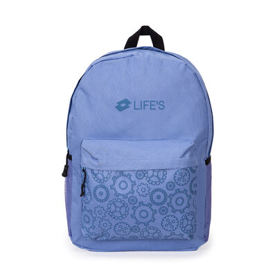 Mochila Lotto School