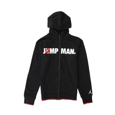 Campera Nike Jordan Jumpman Air Fz