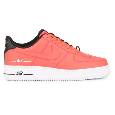 Nike Air Force 1 07 LV8 Double Air Pack Laser Crimson