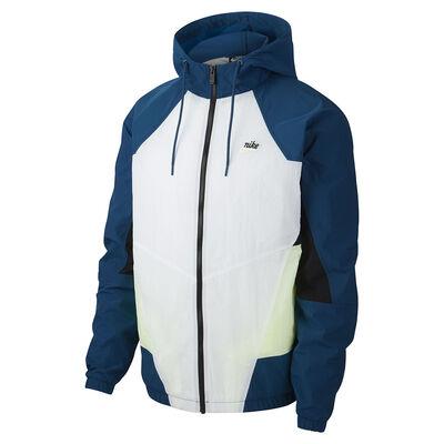 Campera Nike Sportswear Heritage Windrunner