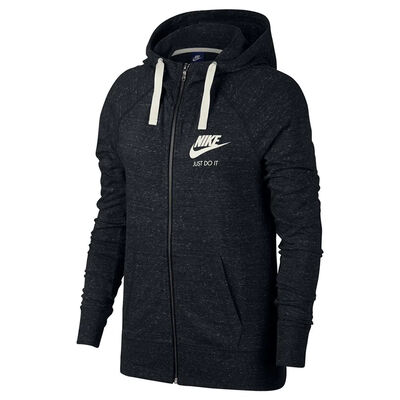 Campera Nike Sportswear Gym Vntg Fz
