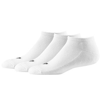 Medias Adidas Trifolio Liner 3 Pares Unisex