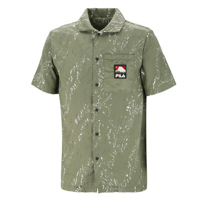 Camisa Fila White Rock