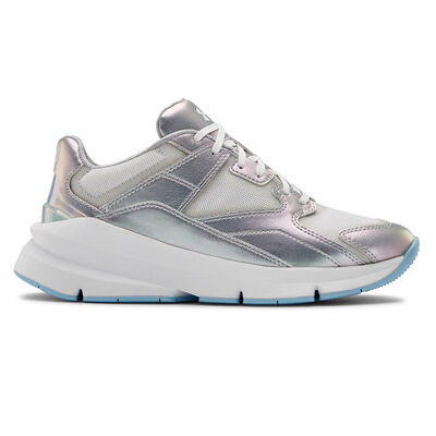 Zapatillas Under Armour Forge 96 Hl Iridescent
