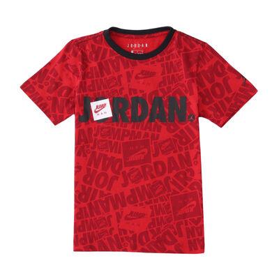 Remera Jordan Jumpman By Nike