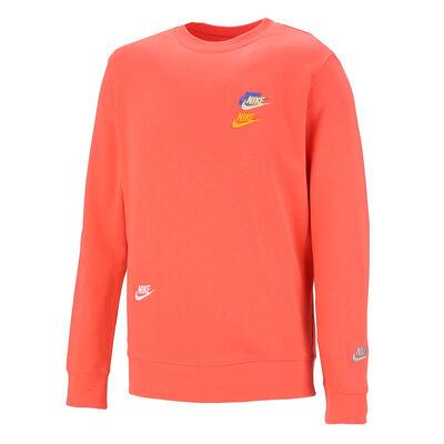 Buzo Nike Sportswear Essentials