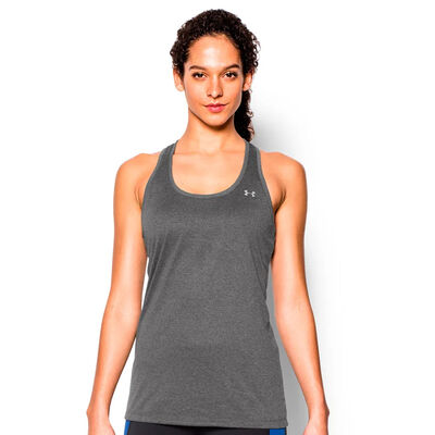 Musculosa Under Armour Tech