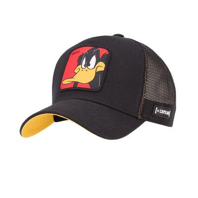 Gorra Capslab By Daffy Duck Looney Tunes