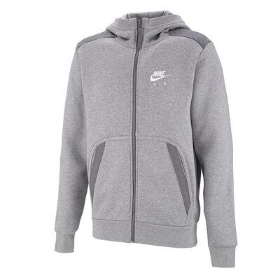 Campera Nike Air Fleece