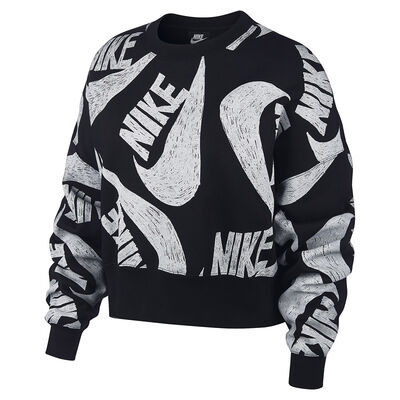 Buzo Nike Icon Clash Fleece Crew