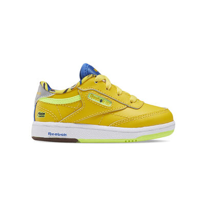 Zapatillas Reebok Club C 85 Minions